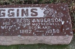 Bess Anderson