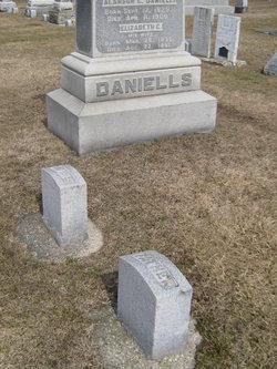 Alanson C Daniells