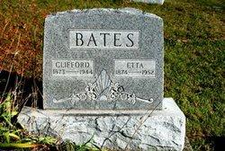 Clifford H. Bates