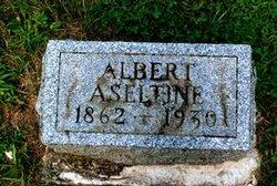 Albert Aseltine