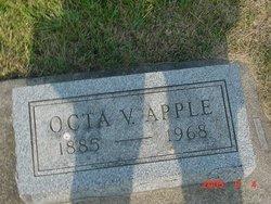 Octa V. Apple