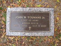 John W. Youmans, Jr