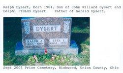 Ralph Arthur Dysert