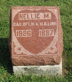 Nellie M Linn
