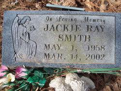 Jackie Ray Smith