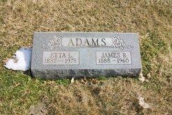 James Raymond Ray Adams