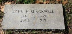 John H. Blackwell