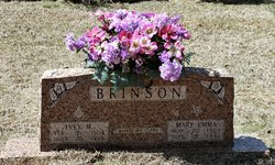 Mary Emma Brinson