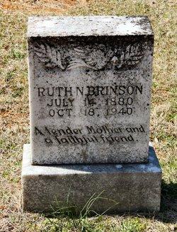 Ruth N. Brinson
