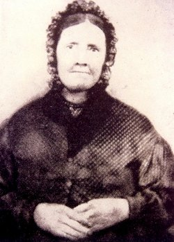 Anna Christina <i>Dunn</i> Ausmus