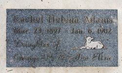 Rachel Helena Adams