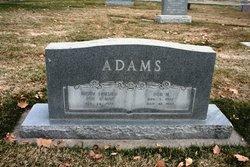 Daniel Haze Adams