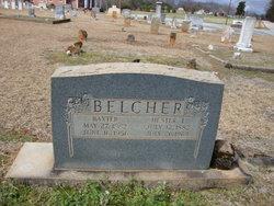 Baxter Belcher