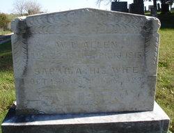 William Lewis Allen