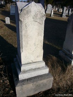 Joseph Armstrong, Jr