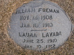Laura Lavada Threet