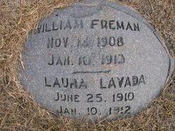William Freman Threet