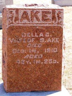 Della Clara <i>McCormick</i> Ake