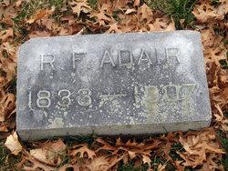 Robert Farris Adair