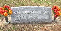 Loy Oleta <i>Hill</i> Brazell
