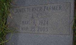 James Turner Farmer