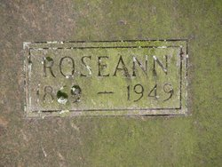 Roseanne <i>Sigsworth</i> Lewis