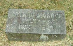 Arthur Ashby Grove