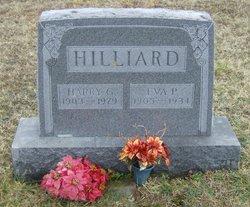 Harry Gar Hilliard