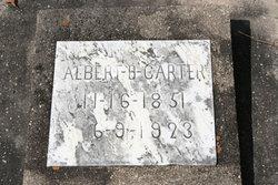 Albert Brown Carter