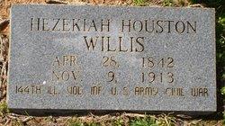 Hezekiah Houston Willis