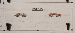 John R Forbes