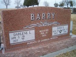 Darlene L <i>Magee</i> Barry