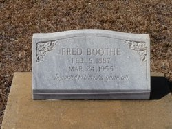 Fred Boothe