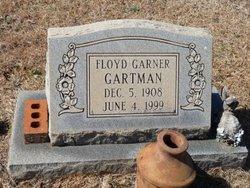 Floyd Garner Gartman
