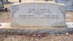 George Solomon Hathcock