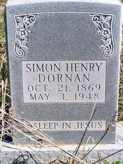 Simon Henry Dornan