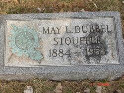 May Laushe <i>Dubbel</i> Stouffer