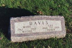 Mary Lois <i>Morse</i> Davis