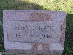 Mary <i>Culliton</i> Buck