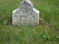 Annie M. Myers