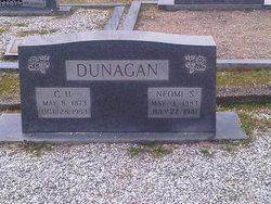 C. U. Dunagan