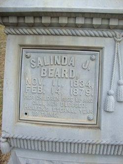 Salinda Jane <i>Coy</i> Beard