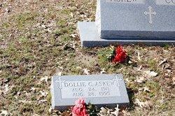 Dollie C. <i>Burns</i> Askew
