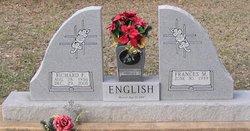 Richard F. English