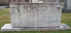 Nathalee <i>Lackey</i> Royster