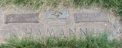 Walter William Hamann
