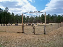 Boggs Cemetery