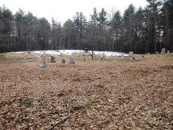 Friend's Cemetery