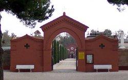 Cesenatico Cemetery