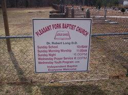 Pleasant Fork Cemetery